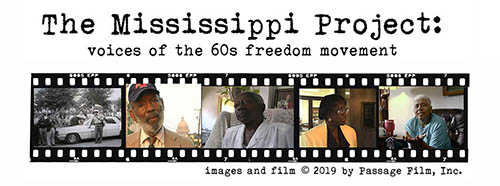 Mississippi Project Logo